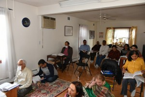 8 Day Weekend Gyata Dharma Katha Agam Workshop